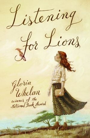 Listening for Lions book image