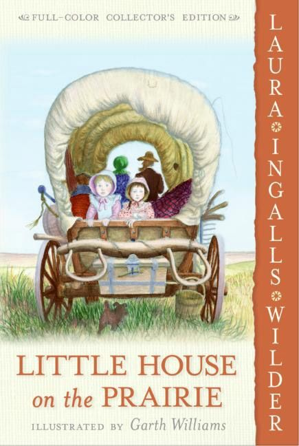 Book Cover Forros House : Little house on the prairie laura ingalls wilder paperback