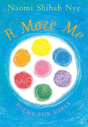 A Maze Me book image