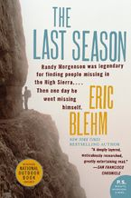 The Last Season Paperback  by Eric Blehm