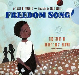 Freedom Song book image