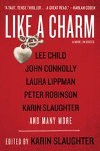 Like a Charm Paperback  by Karin Slaughter