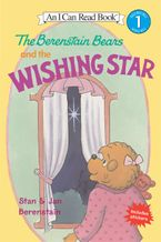 The Berenstain Bears and the Wishing Star Paperback  by Jan Berenstain