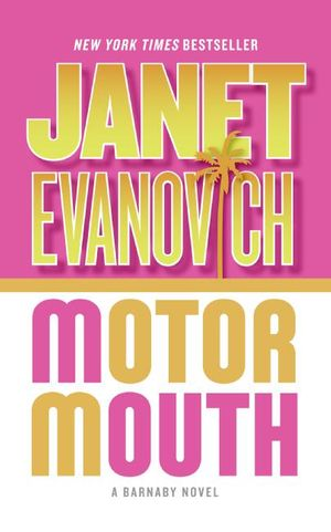 Motor Mouth book image