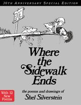 Where the Sidewalk Ends Special Edition