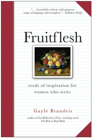 Fruitflesh book image