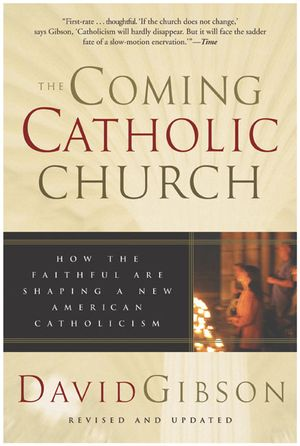 The Coming Catholic Church book image