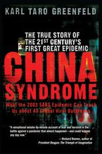 China Syndrome Paperback  by Karl Taro Greenfeld