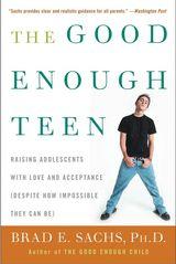 The Good Enough Teen