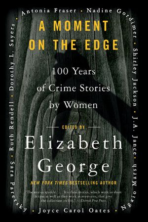 A Moment on the Edge book image