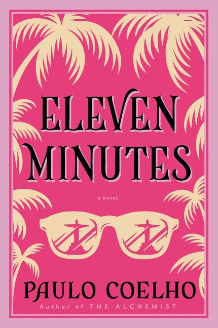 Eleven Minutes - Paulo Coelho - Paperback
