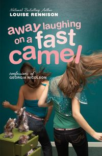 away-laughing-on-a-fast-camel