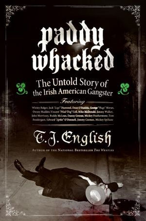 Paddy Whacked book image