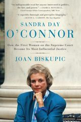 Sandra Day O'Connor