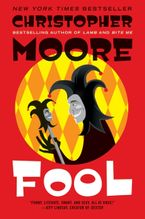 Fool Paperback  by Christopher Moore