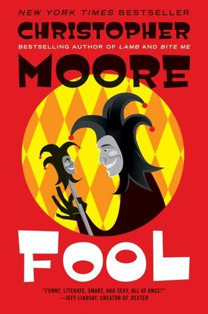 Fool book image