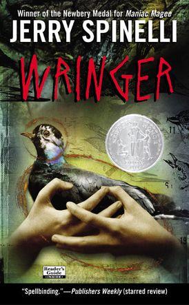 Wringer Jerry Spinelli Paperback