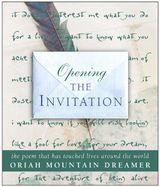 Opening The Invitation