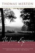 The Inner Experience Paperback  by Thomas Merton