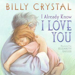 I Already Know I Love You book image