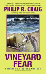 Vineyard Fear