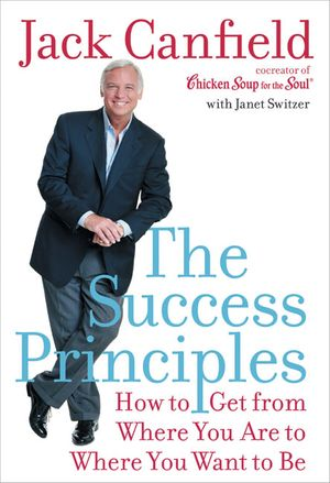 The Success Principles(TM) book image