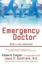 Emergency Doctor Paperback  by Edward Ziegler