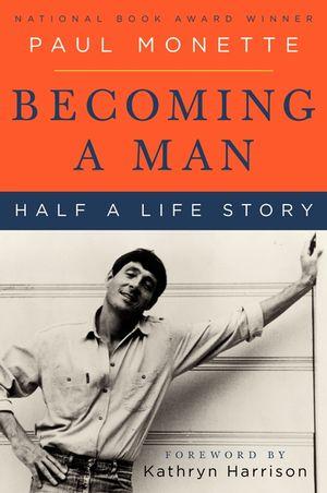 Becoming a Man book image