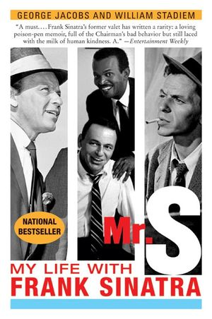 Mr. S book image