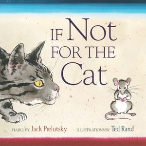 If Not for the Cat book image