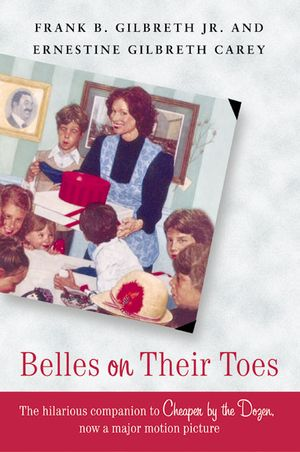 Belles on Their Toes book image
