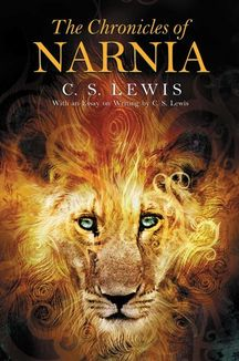 Recommended Reading 50 Books Every High School Student Should Read The Chronicles of Narnia