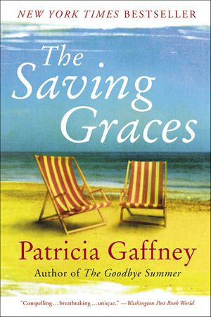 The Saving Graces book image