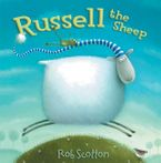 Russell the Sheep Hardcover  by Rob Scotton
