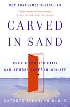 Carved in Sand Paperback  by Cathryn Jakobson Ramin