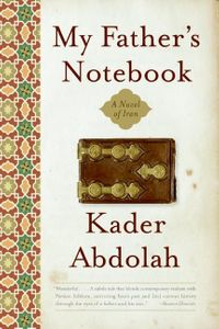 my-fathers-notebook