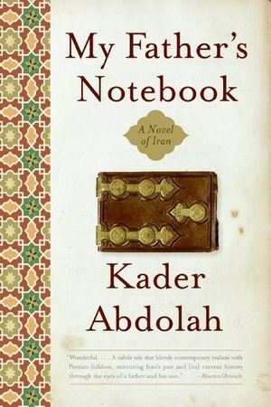 My Father's Notebook book image