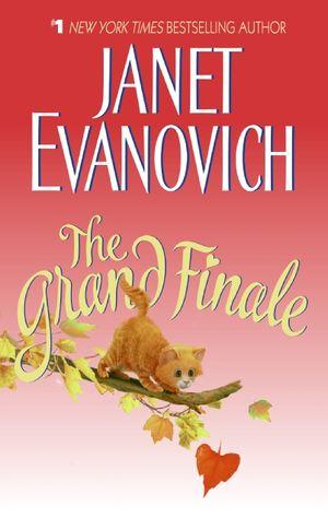 The Grand Finale book image