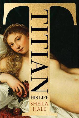 Titian book image
