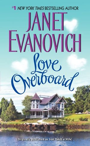 Love Overboard book image