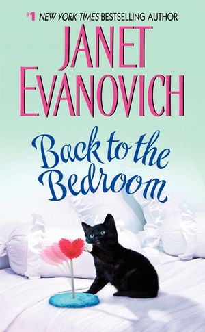 Back to the Bedroom book image