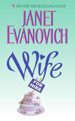 Wife for Hire book image