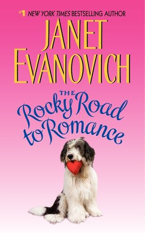The Rocky Road to Romance book image