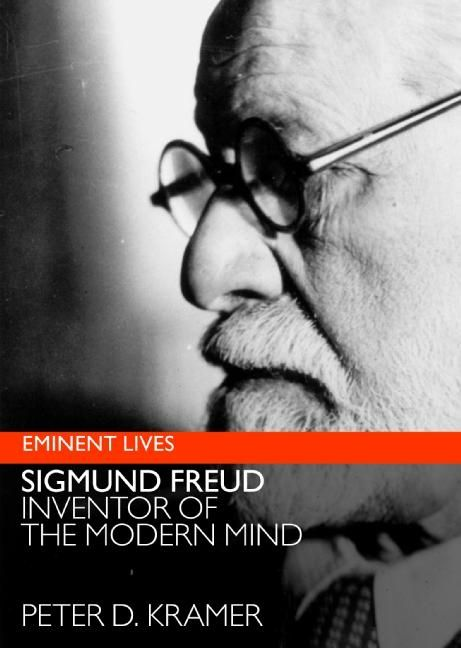 Freud peter d kramer hardcover read a sample enlarge book cover fandeluxe Choice Image