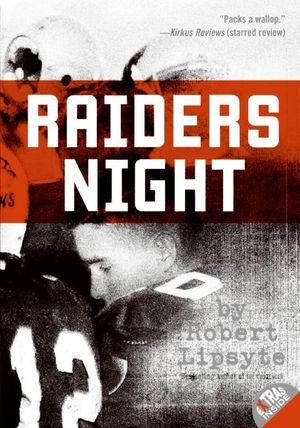 Raiders Night book image