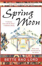 Spring Moon