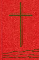 New Zealand Prayer Book -Rev ed.
