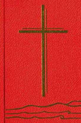 New Zealand Prayer Book -Rev ed.