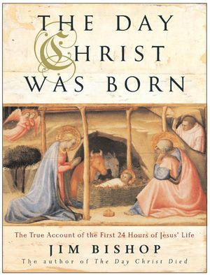 The Day Christ Was Born book image