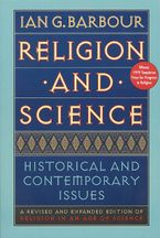 Religion and Science Paperback  by Ian G. Barbour